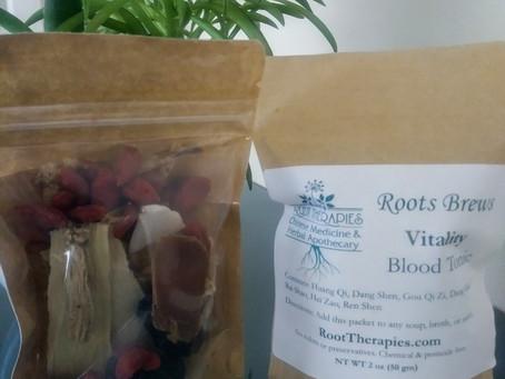 Roots Brews