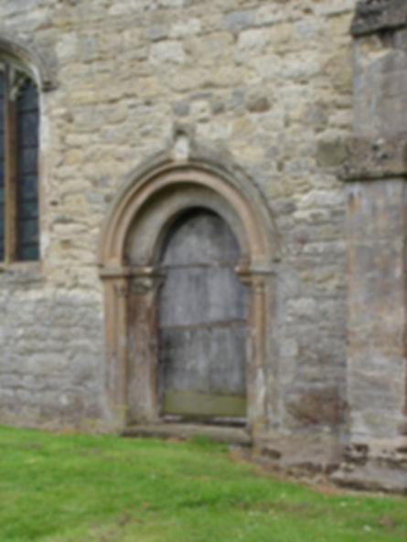 Norman Door