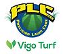 Precision Lawn Care Logo - terre haute -