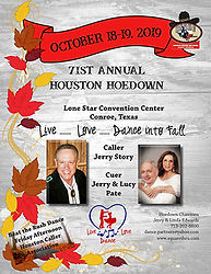 71st Annual Houston Hoedown