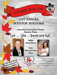71st Annual Houston Hoedown