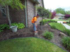 Precision Lawn Care - Terre Haute - Land
