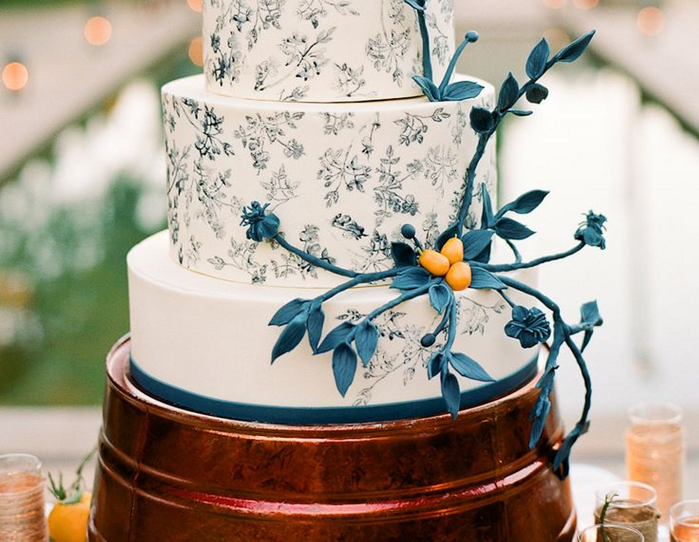 Sweet Art Cake Design Hawkes Bay : Studio Cake Design Bay Area Wedding & Specialty Cakes