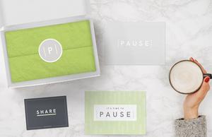 Mind - Pause Box
