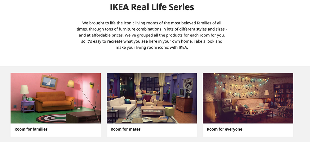 Ikea Series