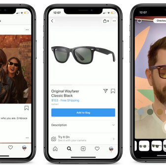 Lunch'n Learn: Building Augmented Reality Experiences with Facebook's Spark Studio