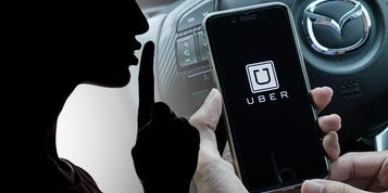 Uber Silence
