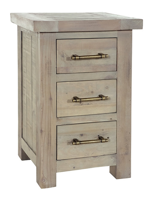Saltash 3 Drawers