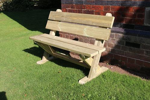 Ashcome bench
