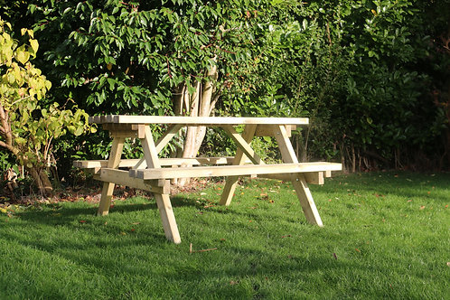 Picnic Table 180 cm