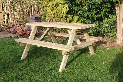 Picnic Table 150 cm