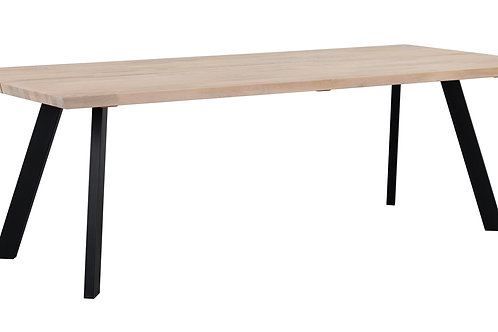 Picasso Natural Dining Table