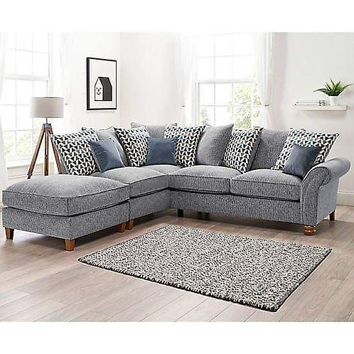 London Large Corner Sofa
