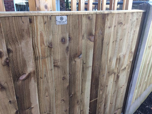 6 FT x 4 FT Fence Panel