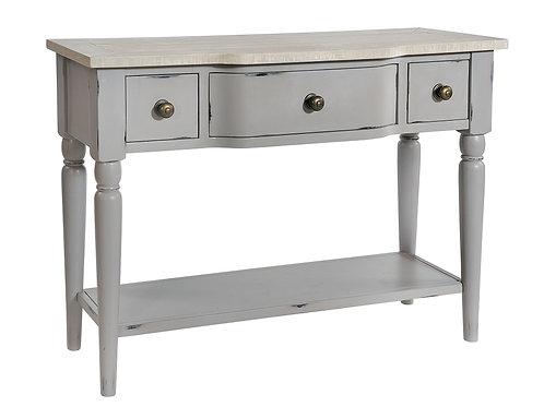 Ella Grey Console Table