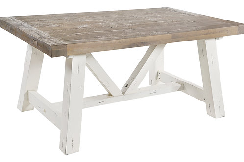 Pure 2m Dining Table