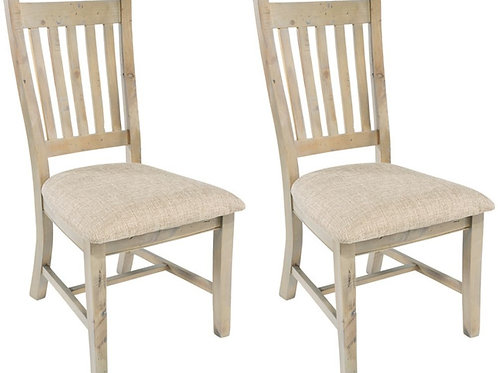 Saltash Dining Chairs x 2