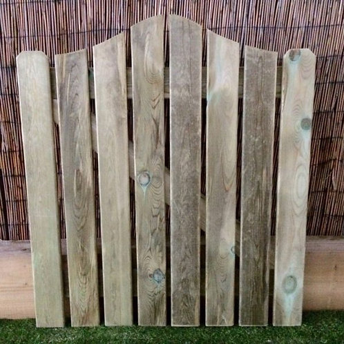 3 ft Picket Gate