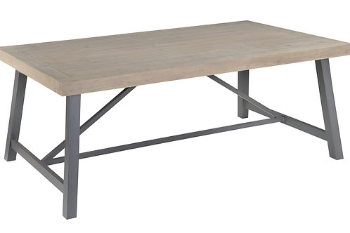 Industrial Table 2 meters