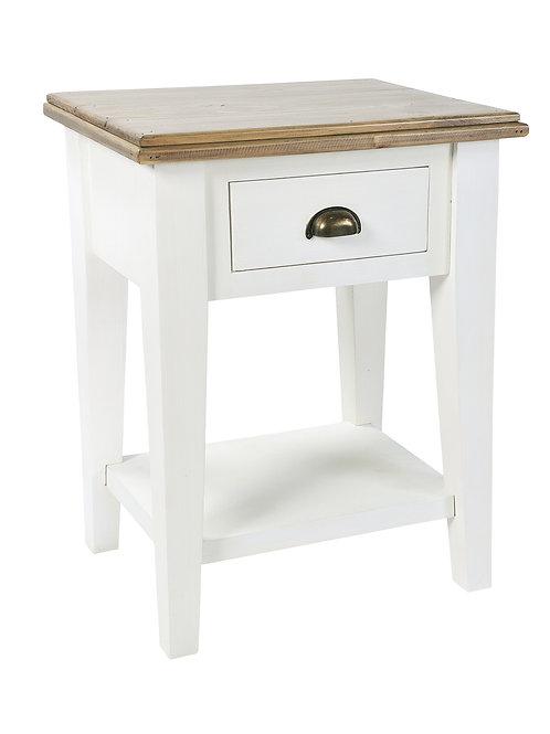 Ludlow Bedside Table