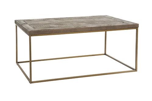 Tatton Bronze Coffee Table