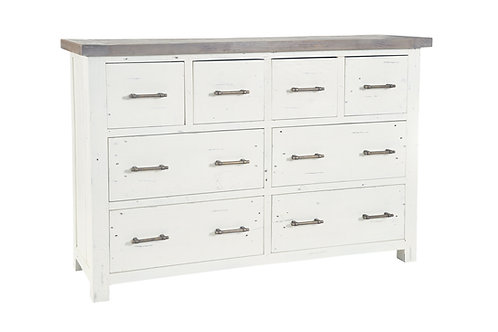 Pure Wide Chest Drawers