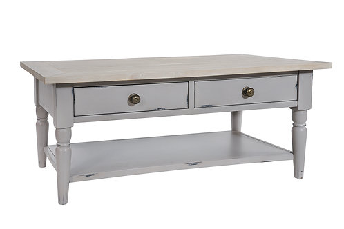 Ella Grey Coffee Table