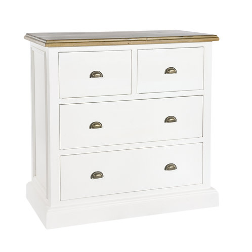 Ludlow Bedroom Drawers