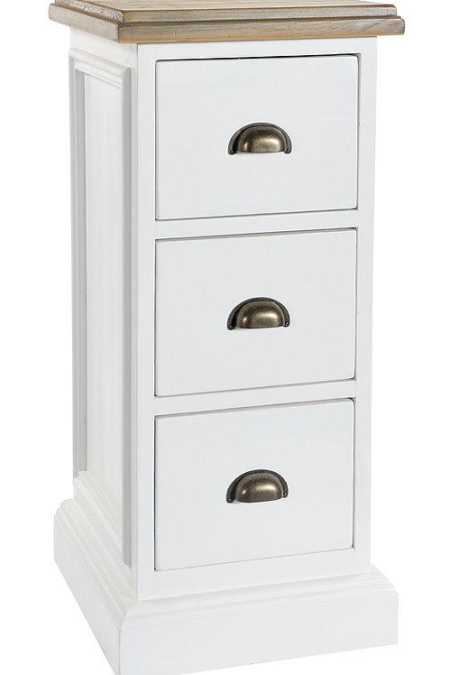 Ludlow 3 Door Storage Unit