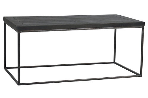 Tatton Charcoal Coffee Table