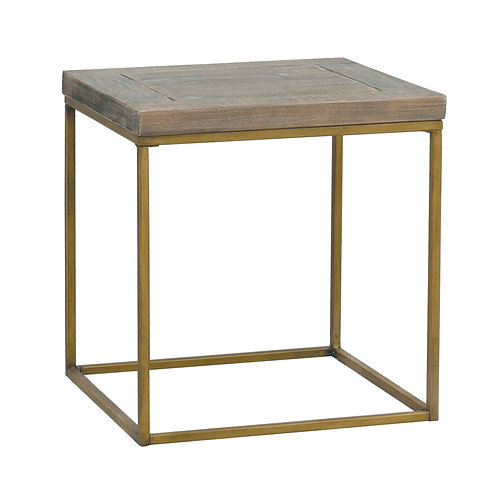Tatton Square Side Table