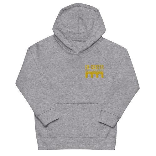 Kids eco hoodie