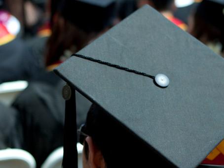Moms Graduate Too!