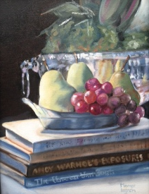 Ripe Reflections, by Margie Ingram