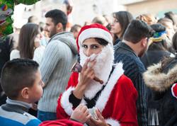 Manger St, Bethlehem