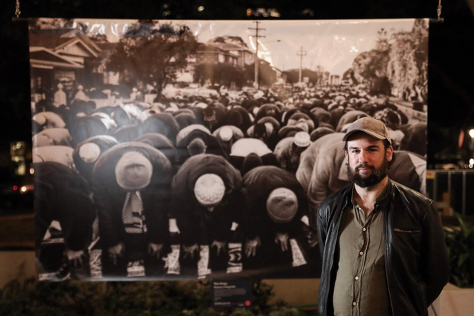 Art & About: Australian Life 2018 Finalist