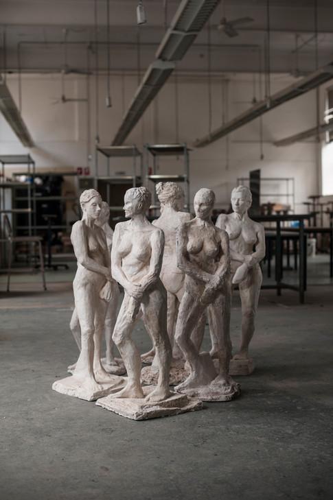 Johannes Potgieter - artwork documentation (2017)