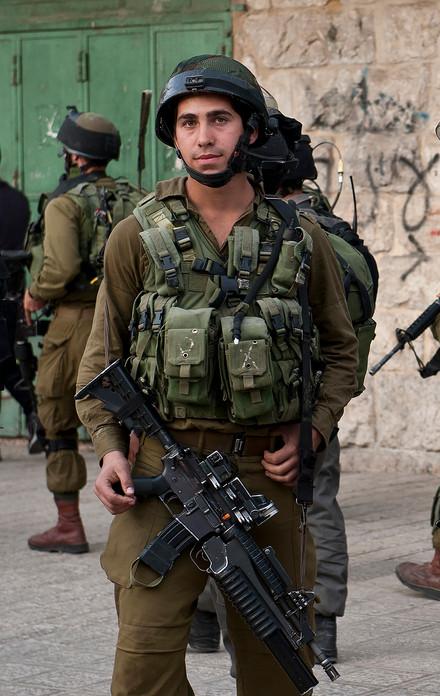 7. Outside Beit Romano settlement.jpg