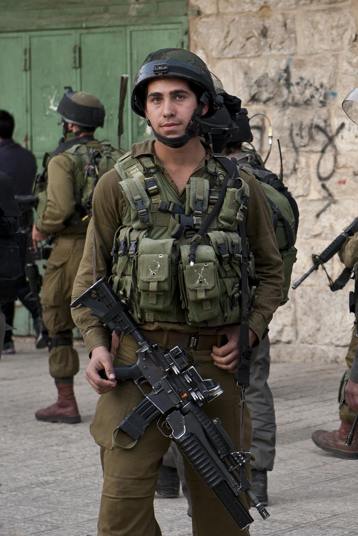 Hebron / Al-Khalil
