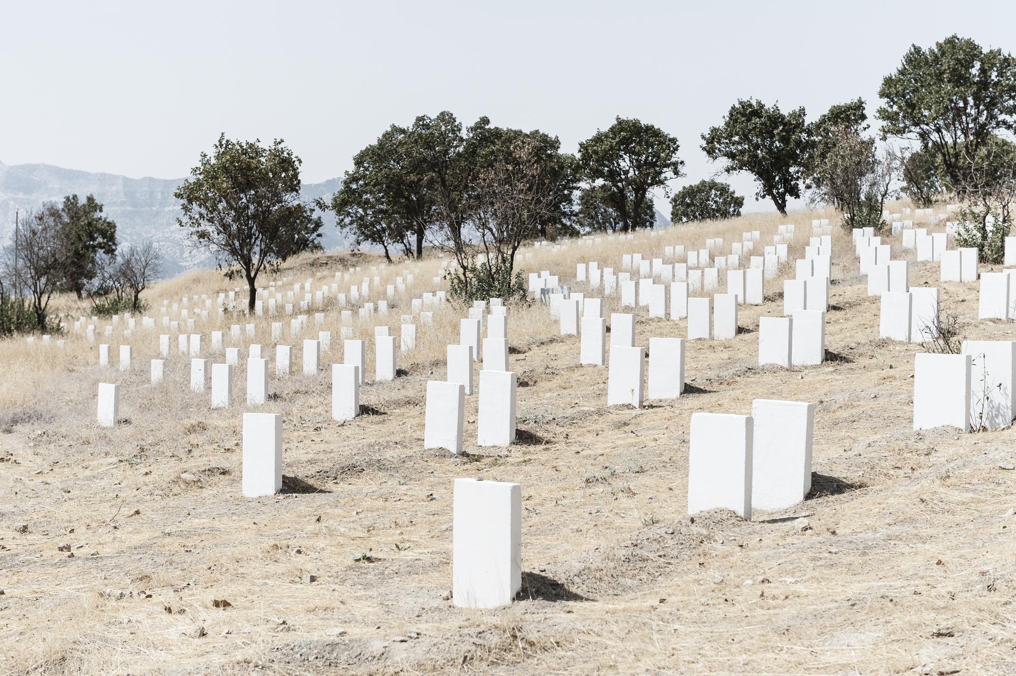 1. Cemetery