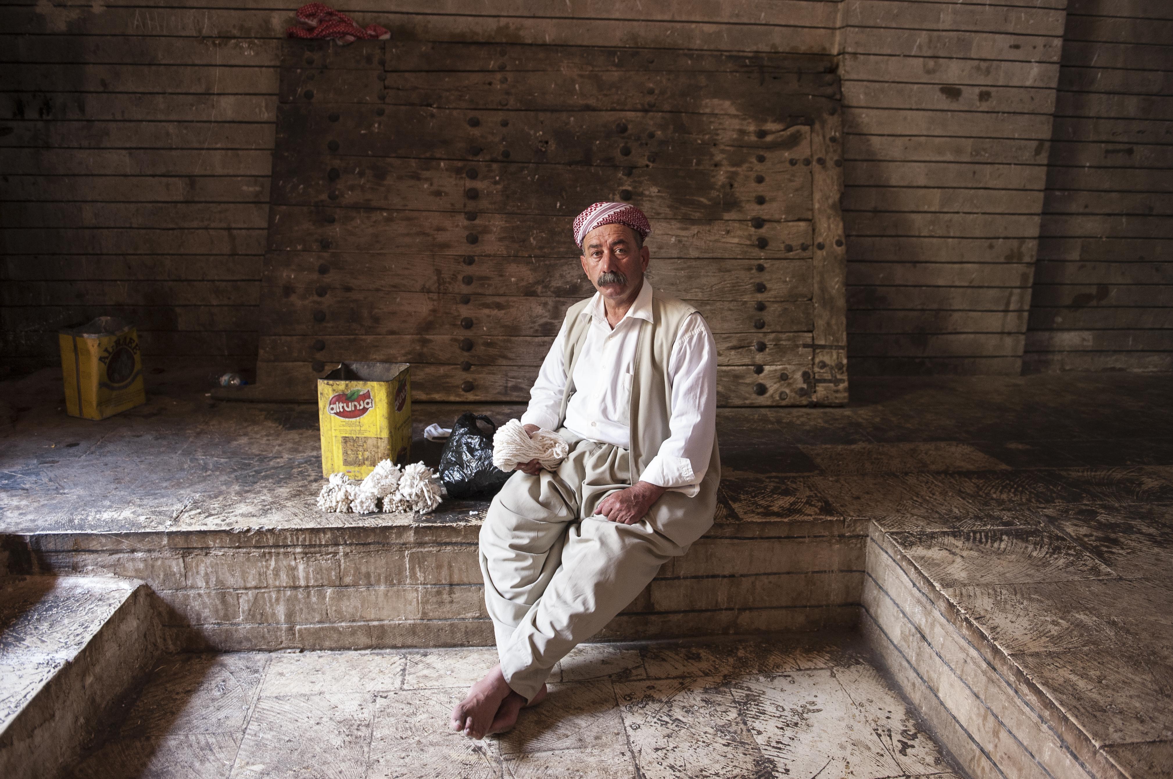 Lalish, Iraq