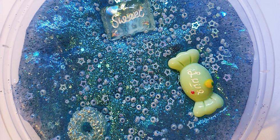 Fishbowl Slime Workshop