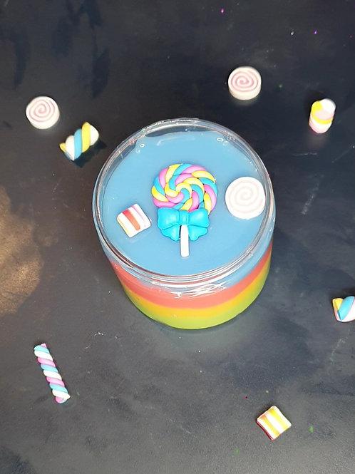 Lollypop Lush Slime