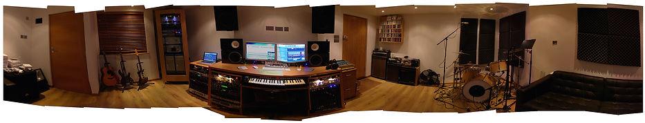 Mike Freschezza Recording Studio