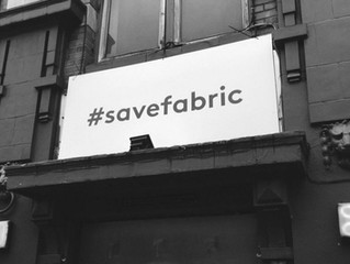 Fabric: As the dust settles it's time to start talking about a public inquiry.