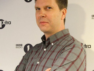 Why Chris Price is not only the saviour of Radio 1, but also UK music in general