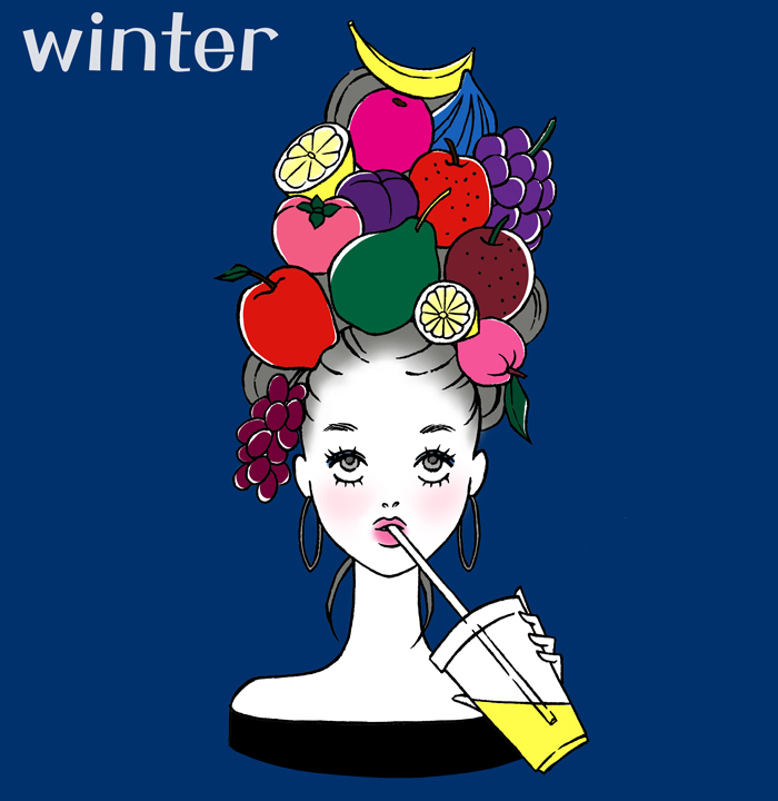 personal color_winter