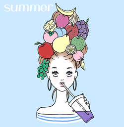 personal color_summer