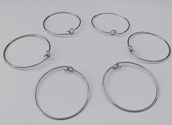 OG Silver Bracelet