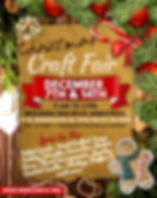Christmas Craft Fair Flyer .jpg